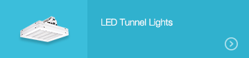 luci led tunnel