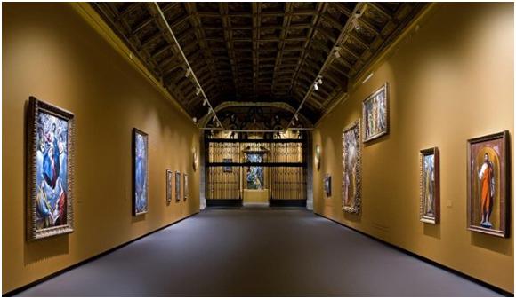 Lampade a led per musei: illuminazione e musei quale strumentazione